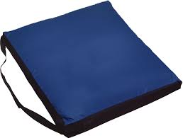 meridian optimum comfort gel cushion 18 u0026quot x 16 u0026quot hdc
