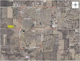 Iowa City Map Public Works Waukee Ia Official Website