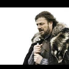 Winter Is Coming Meme - winter is coming meme generator