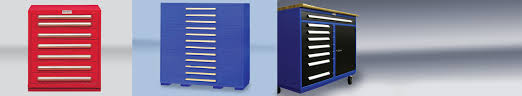 Modular Drawer Cabinet Modular Cabinets Equipto Industrial Storage Solutions