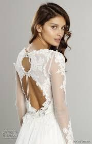 alvina valenta wedding dresses alvina valenta fall 2015 wedding dresses bridalpulse