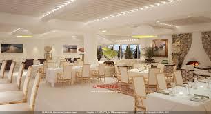 seafood restaurant designer enin german