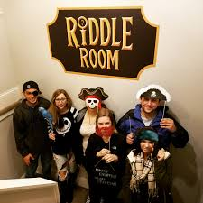 goingout com the riddle room escape game 20 water street level