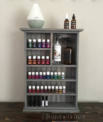 wall shelves bathroom how to diffuse essential oils for powerful results oil shelves