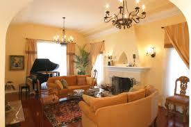 1920s home interiors 1920 s house mediterranean living room los angeles 1920s interior