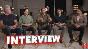 magic mike xxl behind the magic mike xxl full cast behind the scenes movie interview