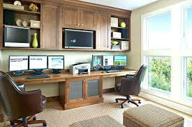 Custom Desks For Home Office Custom Office Desk Half Custom Wood Desk Custom Built To