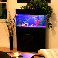 how to make fish tank decorations at home clear for life hexagon aquarium hayneedle