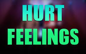 Hurt Feelings Meme - flight of the conchords hurt feelings tears of a rapper youtube