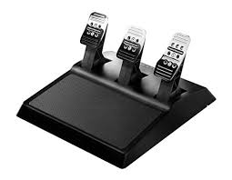 thrustmaster xbox 360 thrustmaster t3pa pedal set ps4 xbox one ps3 xbox 360 pc dvd