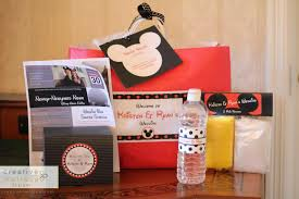 wedding welcome bags contents the ultimate list of wedding welcome bag contents this fairy