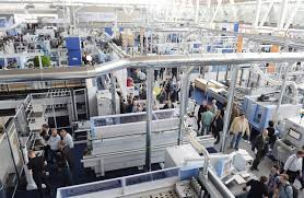 German Woodworking Machinery Manufacturers Association by Ligna 2017 90 Percent Of Exhibition Space Already Booked