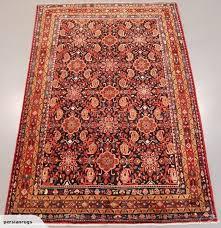 Persian Rugs Nz Nanaj Village Persian Rug Ref 256 339x230cm Trade Me