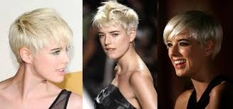 fgrowing hair from pixie to bob dolly rocker girl she looked so bright in pixie hair she made me
