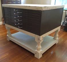 Files For Filing Cabinet Ana White Coffee Table Plan Modified For Flat File Cabinet Table