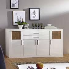 wohnzimmer sideboard wohnzimmer sideboard in weiß hochglanz holz dekor modern jetzt