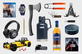 mens gifts the 50 best men s gifts 100 hiconsumption