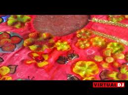 traje del sanjuanero huilense mujer y hombre para colorear vestido tipico del san juanero huilense hecho de material resiclado