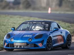 alpine a110 alpine a110 cup racecar 2018 picture 2 of 15