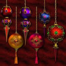 jaguarwoman s ornaments i ornaments digital