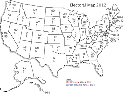 Usa Outline Map With State Names by Usa Map To Color My Blog