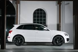 Audi Q5 White - enco exclusive audi q5 picture 35870