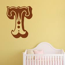 circus wall stickers iconwallstickers wall sticker letter circus font decal kids room home decor