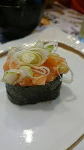 pro cuisine negitoro salmon gunkan ร าน kabocha sushi home pro พระราม3 wongnai