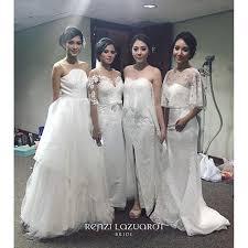 Wedding Dress Murah Jakarta Nefrin Fadlan For Brideseries Wedding Shoes Wedding Wedding