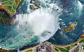 Niagra Falls Map Spring Adventure In Niagara Falls Goodlife Programs U0026 Activities