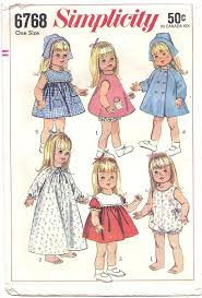 best 25 doll clothes patterns ideas on pinterest sewing doll