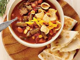 taco soup recipe myrecipes
