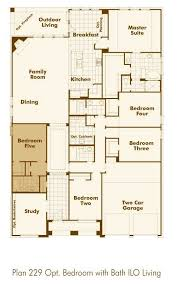New Home Plans New Home Plan 229 In Argyle Tx 76226