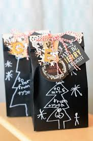diy gift christmas gift bags for teacher u2014 me u0026 my big ideas
