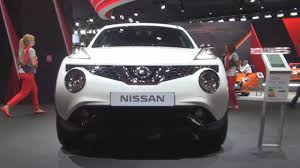 nissan juke fuel consumption nissan juke 110 dci n vision 2017 exterior and interior in 3d