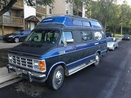 Dodge Ram Van - my new van album on imgur