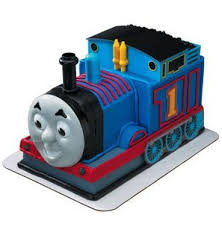 3d thomas train kit cakecentral