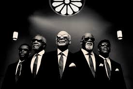 blind blind boys of alabama