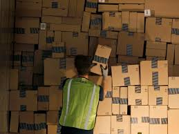 logistics value networks