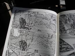 Dave Beaton Floor Sanding by European Comics Comics Grinder