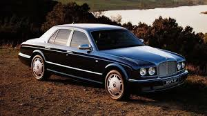 bentley arnage custom a 987hp bentley arnage