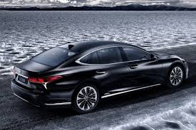 lexus hybrid sedan price 2017 lexus ls 460 overview cars com