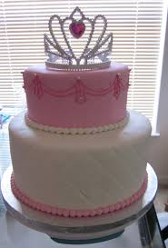 photo princess baby shower decorations image