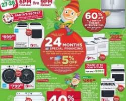 sears 2017 black friday ad sears outlet black friday 2017 ad deals u0026 sales