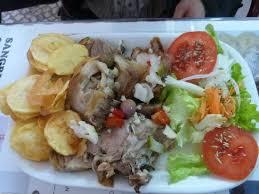 cuisine du cochon cochon de lait roti au four picture of restaurante tripeiro