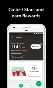 starbucks android apps on google play