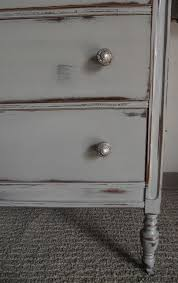 Gray Bedroom Dressers Beautiful Dresser Painted With Sloan Chalk Paint In