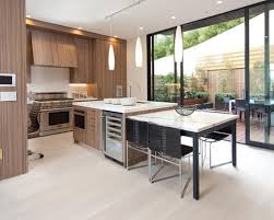 Extremely Ideas Kitchen Island Table Combination Innovative Best - Kitchen table island