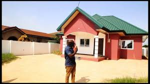 House For Sale In Accra Ghana Youtube