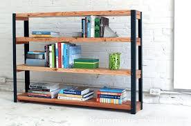 bookcase 8 foot tall corner shelf bookcases ft ideas bookshelves